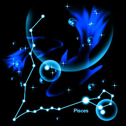 雙魚座 Pisces