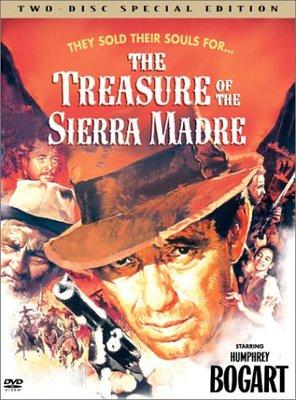 Treasure of sierra madre