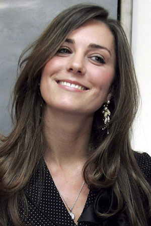 kate middleton and jane austen