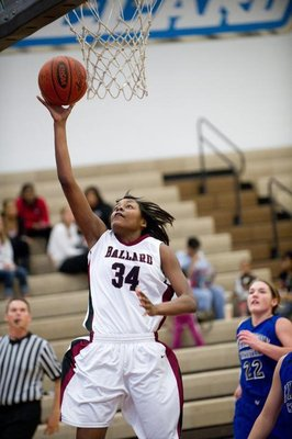 Sports Xpress Recruiting Xclusive:JaVonna Layfield